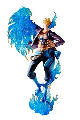 "Image 3 for One Piece - Marco - Excellent Model - Portrait Of Pirates ""MAS"" - 1/8 - Encore Resale"