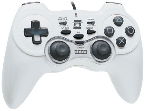 Image for Hori Pad 3 Turbo (White)