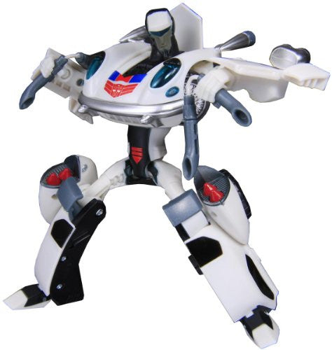 Image 1 for Transformers Animated - Meister - TA29 - Autobot Jazz (Takara Tomy)