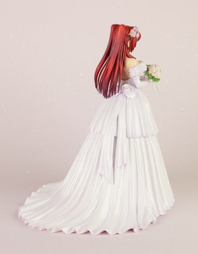 Image 4 for To Heart 2 - Kousaka Tamaki - 1/6 - Wedding dress (New Line)