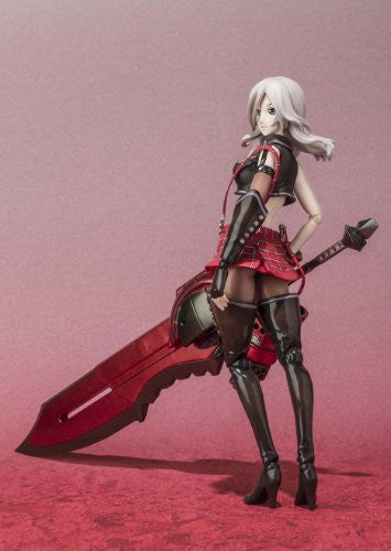 Image 3 for God Eater - Alisa Ilinichina Amiella - D-Arts (Bandai)