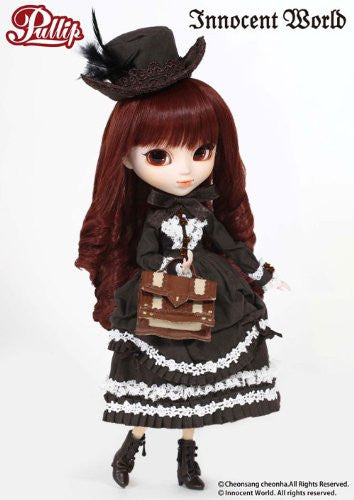 Image 2 for Pullip P-074 - Pullip (Line) - Fraulein - 1/6 (Groove, Innocent World)