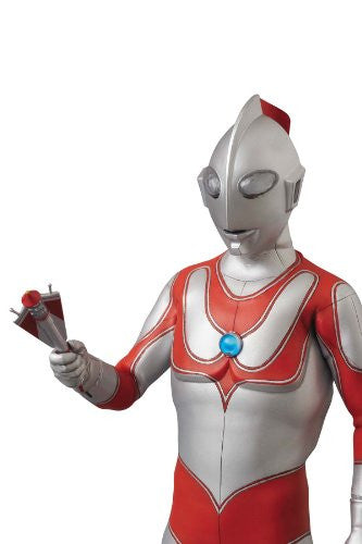 Image 5 for Return of Ultraman - Ultraman Jack - Real Action Heroes #565 - Ver.2.0 (Medicom Toy)