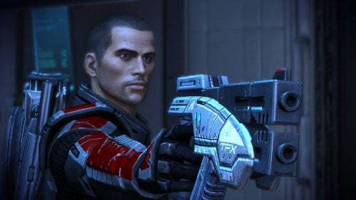 Image 8 for Mass Effect 2 (Bonus Contents Collection) [EA Best Hits Version]