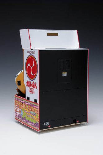 Image 2 for Taiko no Tatsujin - Memorial Game Collection Series - Taiko no Tatsujin Arcade Cabinet - 1/12 - First Edition (Namco Wave)