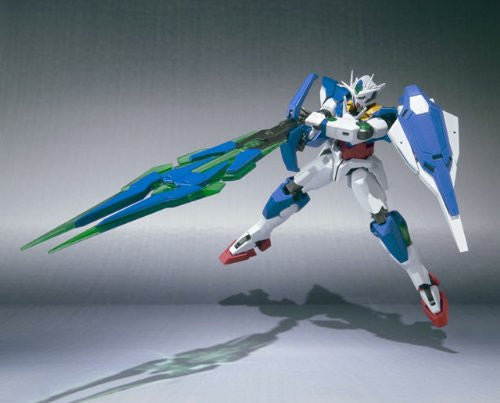 Image 7 for Gekijouban Kidou Senshi Gundam 00: A Wakening of the Trailblazer - GNT-0000 00 Qan[T] - Robot Damashii - Robot Damashii <Side MS> (Bandai)
