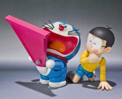 Image 9 for Doraemon - Robot Damashii 103 (Bandai)