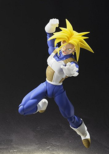 Image 4 for Dragon Ball Z - Future Trunks - Future Trunks SSJ - S.H.Figuarts (Bandai)