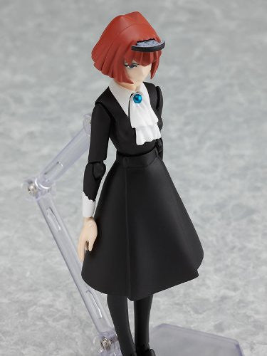 Image 6 for The Big O - R. Dorothy Wayneright - Figma - 102 (Max Factory)