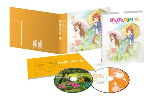 Image 1 for Non Non Biyori Vol.2