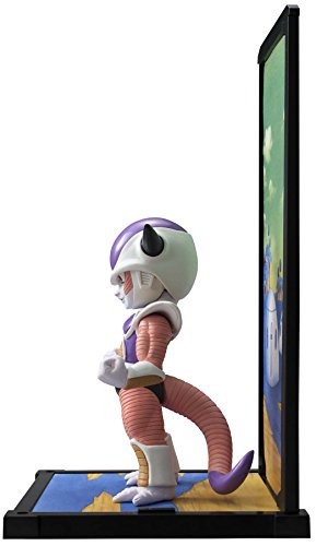 Dragon Ball Z - Freezer - First Form - Tamashii Buddies (Bandai)