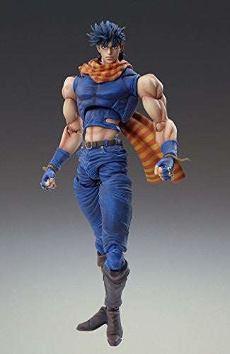 Image 7 for Jojo no Kimyou na Bouken - Sentou Chouryuu - Joseph Joestar - Super Action Statue (Medicos Entertainment)