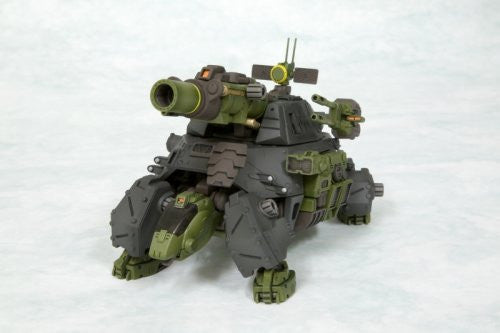 Image 4 for Zoids - RZ-013 Cannon Tortoise - Highend Master Model - 1/72 (Kotobukiya)