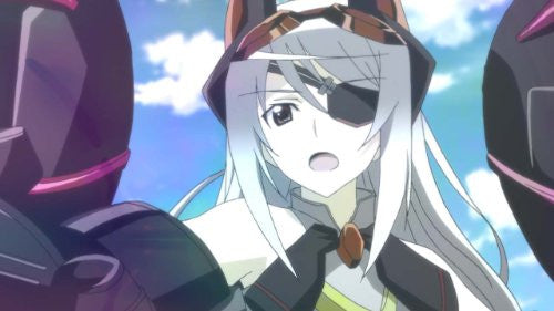 Image 3 for Is Infinite Stratos Vol.4