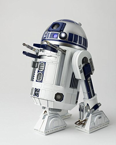 Image 6 for Star Wars: Episode IV – A New Hope - R2-D2 - 12 Perfect Model - Chogokin - 1/6 - A New Hope (Bandai)
