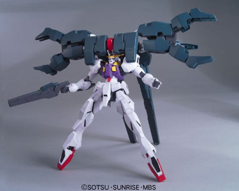 Image for Gekijouban Kidou Senshi Gundam 00: A Wakening of the Trailblazer - CB-002 Raphael Gundam - HG00 #69 - 1/144 (Bandai)