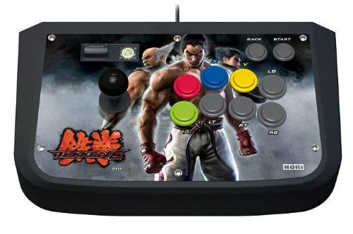 Image 1 for HORI Real Arcade Pro.EX (Tekken 6 Design)