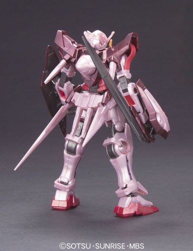 Image 2 for Kidou Senshi Gundam 00 - GN-001 Gundam Exia - HG00 #31 - 1/144 - Trans-Am Mode, Gloss Injection Ver. (Bandai)