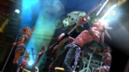 Image 2 for Guitar Hero: Aerosmith Bundle