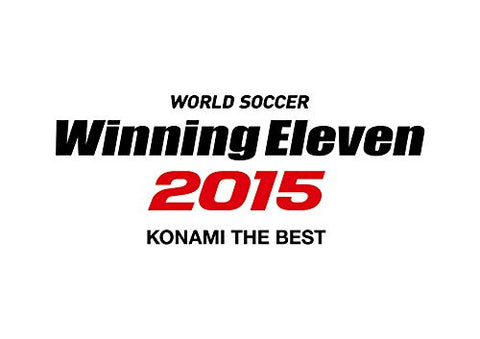 Image for World Soccer Winning Eleven 2015 (Konami the Best)