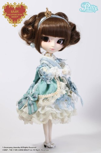 Image 4 for Fukasawa Midori - Pullip P-113 - Pullip (Line) - La robe vert clair - 1/6 (Baby the Stars Shine Bright, Groove)