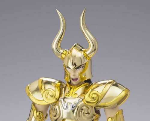 Image 7 for Saint Seiya - Capricorn Shura - Myth Cloth EX (Bandai)