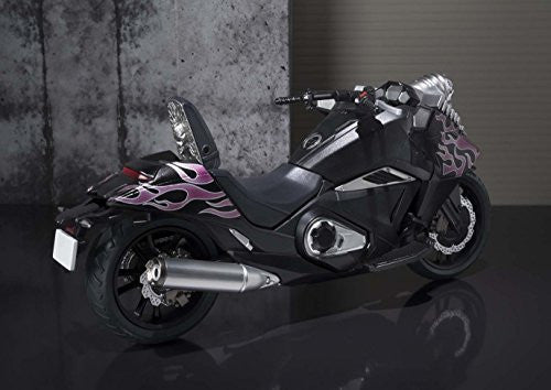 Image 2 for Kamen Rider Drive - Ride Chaser - S.H.Figuarts (Bandai)