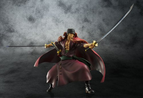 "Image 3 for One Piece Film Z - Roronoa Zoro - Excellent Model - Portrait Of Pirates ""Edition-Z"" - 1/8 (MegaHouse)"