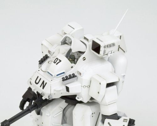 Image 6 for Kidou Keisatsu Patlabor 2 The Movie - AL-97B Hannibal - Real Mechanical Collection 03 - 1/72 - PKO Ver. (Kotobukiya)