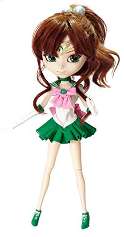 Image for Bishoujo Senshi Sailor Moon - Sailor Jupiter - Pullip P-138 - Pullip (Line) - 1/6 (Groove)