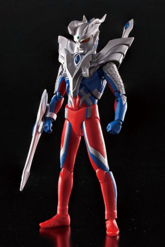 Image 8 for Ultraman Zero THE MOVIE: Choukessen! Beriaru Ginga Teikoku - Ultimate Zero - Ultra-Act (Bandai)