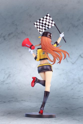 Image 6 for QQ Hisha - Orange - 1/8 (Lechery, Wings Company)