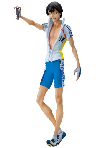 Image 2 for Yowamushi Pedal - Arakita Yasutomo - Hdge - Mens Hdge (Union Creative International Ltd)