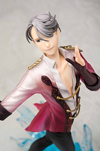 Image 2 for Yuri!!! on Ice - Victor Nikiforov - 1/8 (Toy's Works, Chara-Ani)