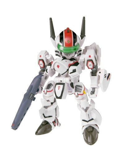 Image 1 for Macross Frontier - VF-25F Messiah Valkyrie (Saotome Alto Custom) - SD∞ (Bandai)