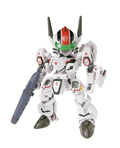 Image for Macross Frontier - VF-25F Messiah Valkyrie (Saotome Alto Custom) - SD∞ (Bandai)