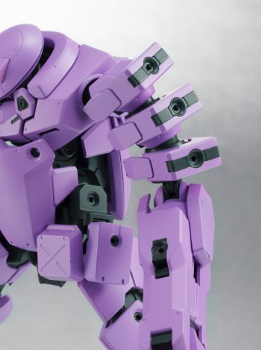 Image 4 for Full Metal Panic! Another - RK-02 SCEPTER - Robot Damashii - R-144 - <Side AS> (Bandai)