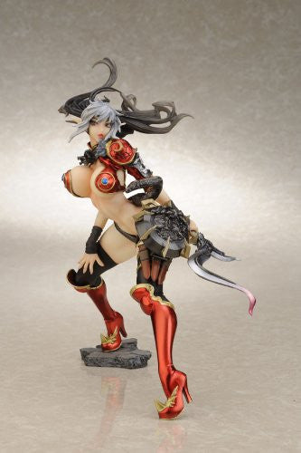 Image 2 for Queen's Blade - Echidna - Touki Ranbu - Red ver. (Q-six)