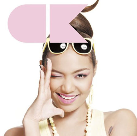 Image for ONE / Crystal Kay