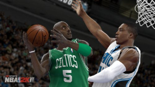 Image 5 for NBA 2K11