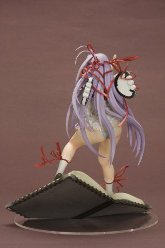 Image 6 for Demonbane - Al Azif - 1/7 - Takuya Inoue Original Color Edition (Orchid Seed)