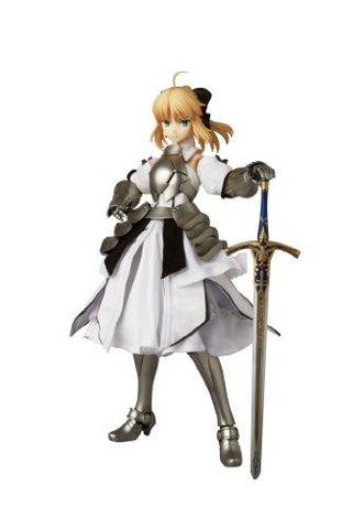 Image for Fate/Stay Night - Saber Lily - Real Action Heroes #669 - 1/6 (Medicom Toy)