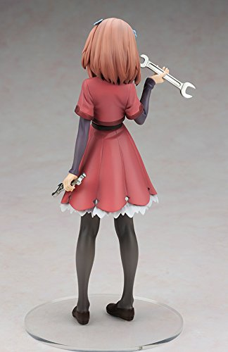 Image 8 for Galilei Donna - Hozuki Ferrari - 1/8 (Alter)