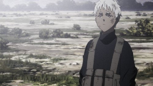 Image 2 for Jormungand 1