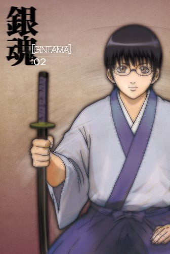 Image 1 for Gintama 2 [Limited Edition]