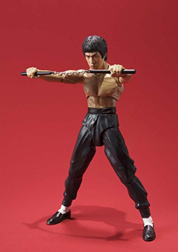 Image 4 for Bruce Lee - S.H.Figuarts (Bandai)