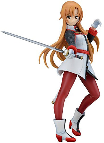 Image for Gekijouban Sword Art Online : -Ordinal Scale- - Asuna - PM Figure