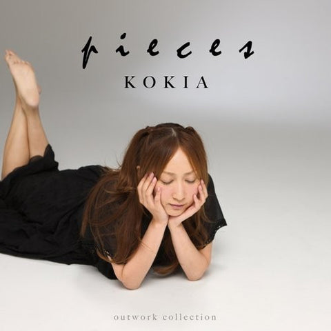 "Image for KOKIA - outwork collection ""pieces"""