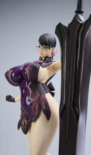 Image 3 for Queen's Blade - Cattleya - Rana - Excellent Model - 1/8 (MegaHouse Hobby Japan)