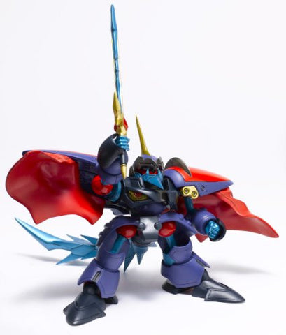 Image for Haou Daikei Ryuu Knight - Dark Knight Steru - Variable Action (MegaHouse)